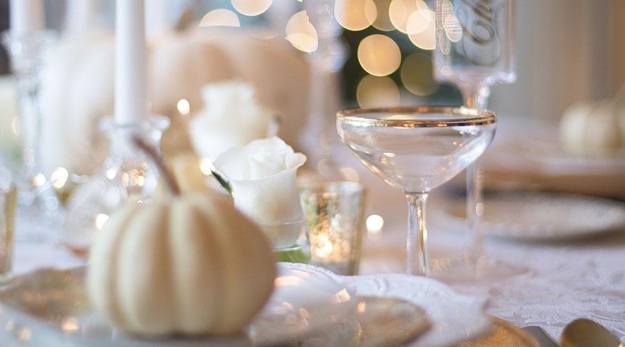 ansprechende Fotos sind ebenso wichtig wie liebevoll dekoriertes Essen