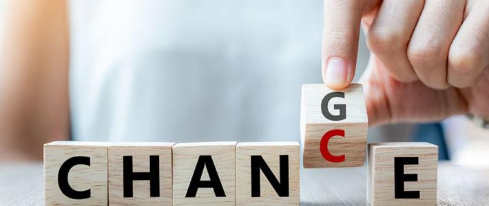 Changemanagement in der Eventbranche
