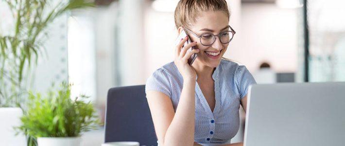 Telefonieren statt digitalem Instant-Booking