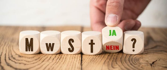 MwSt. bzw. Umsatzsteuer – ein durchlaufender Posten?