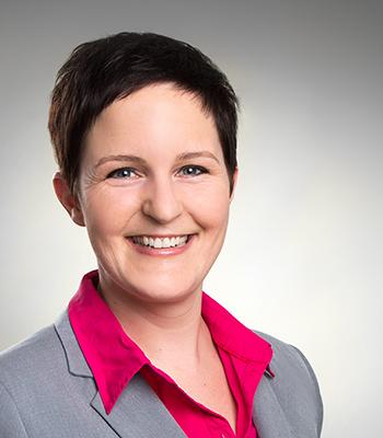 Valerie Wagner Hotelexpertin