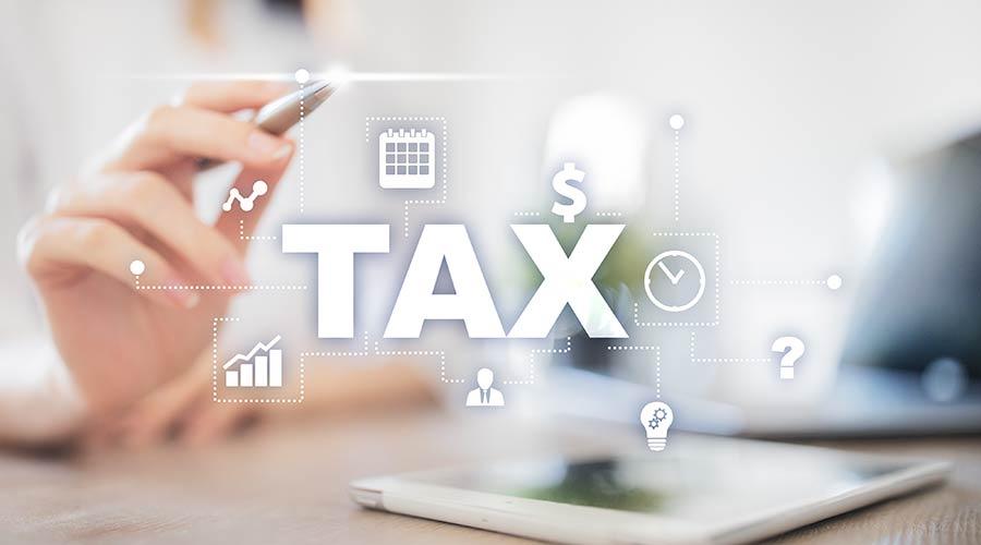 Weise die Mehrwertsteuer klar und deutlich aus.