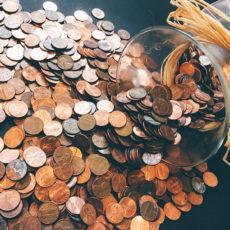 Vermeide diese 6 Denkfehler wenn's ums Geld geht