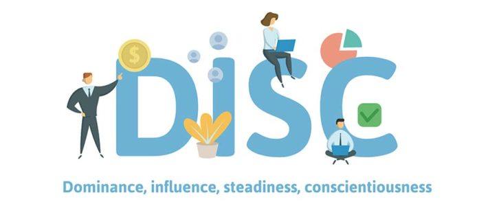 mit DiSG den richtigen Mitarbeiter finden