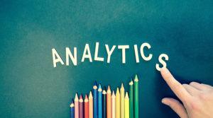 Werte deine User-Statistiken aus