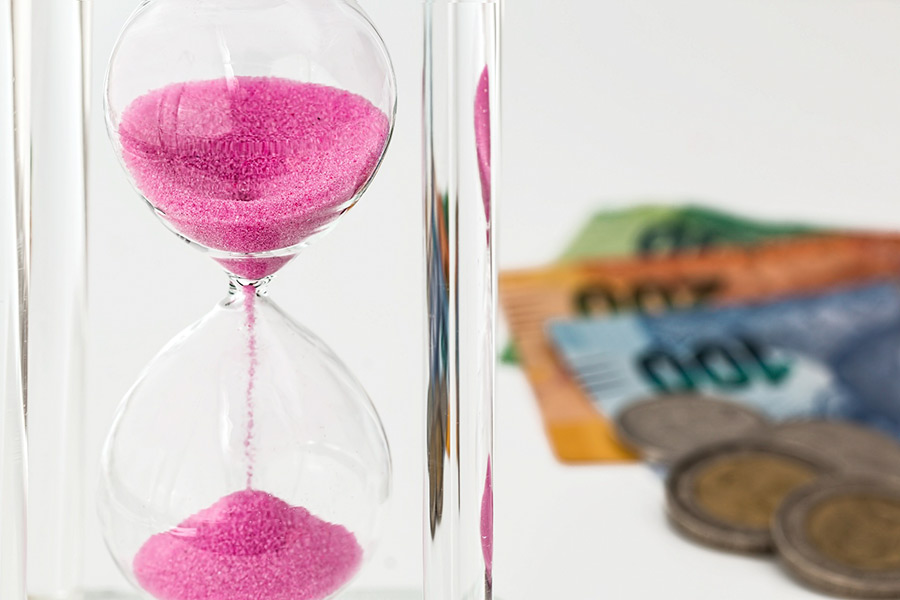 Eine digitale Kongresstasche spart Zeit und Geld