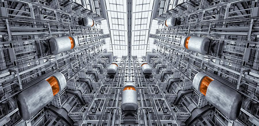 Elevator Pitch beim Networking