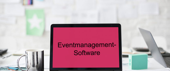 Eventmanagement-Software im Vergleich