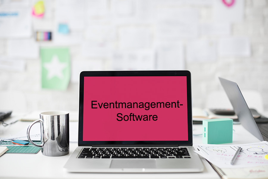 Eventmanagement-Software im Überblick
