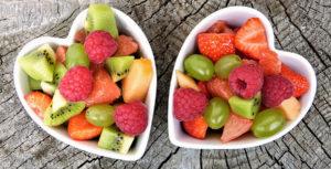 Work-Life-Balance dank gesundem Essen