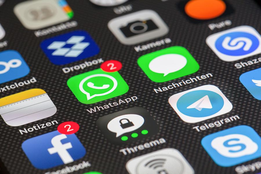 Social Media und Networking