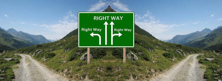 triff einfach bessere Entscheidungen