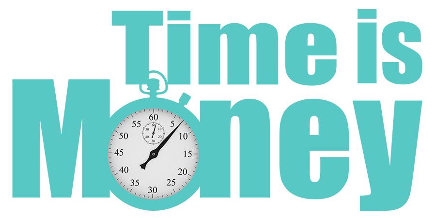 Zeit und Geld sparen - auch beim Eventmanagment-Tool