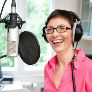 Brigitte Hagedorn von audiobeitraege