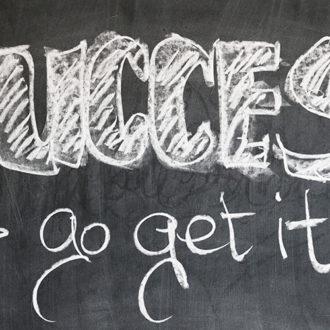 Karriere – Der Wille zum Erfolg