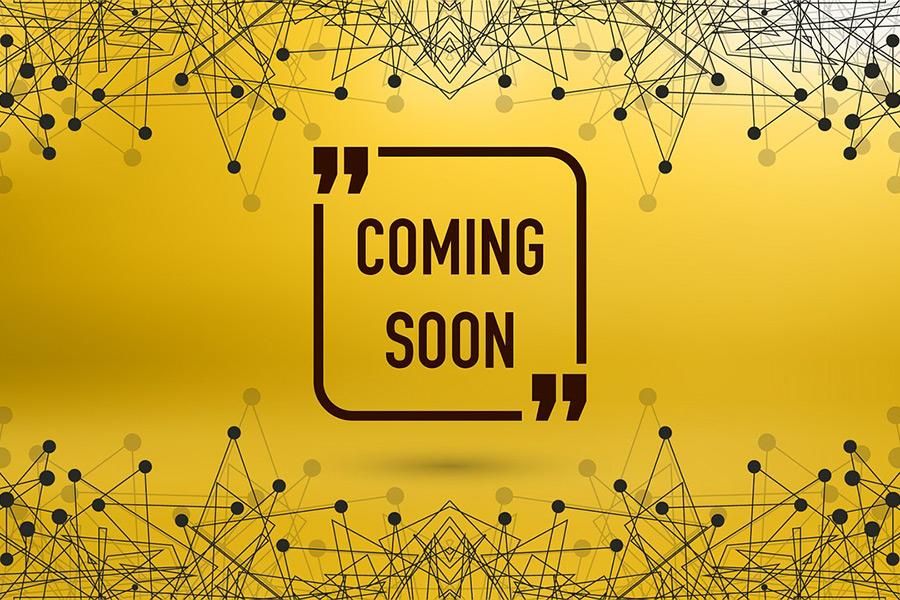 Coming soon – Bald online.