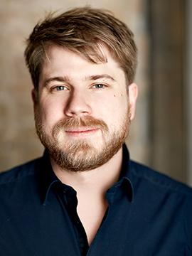 Thorben Grosser von EventMobi gibt Karrieretipps