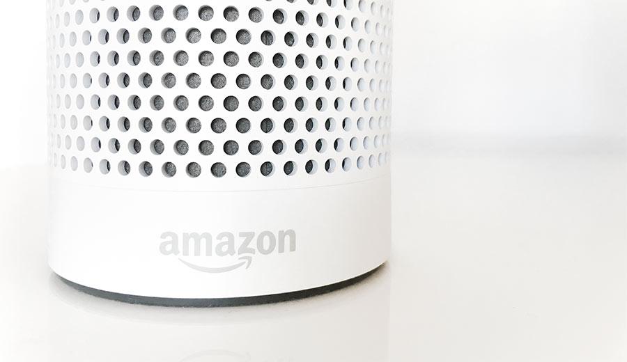 Amazon Alexa | Katrin Taepke
