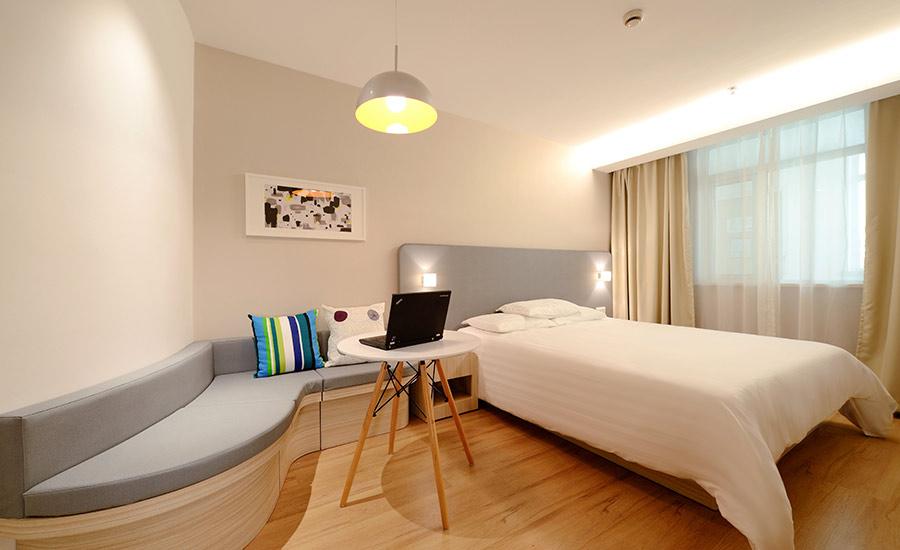Mit Instant Booking Hotelzimmer bequem einkaufen und verwalten