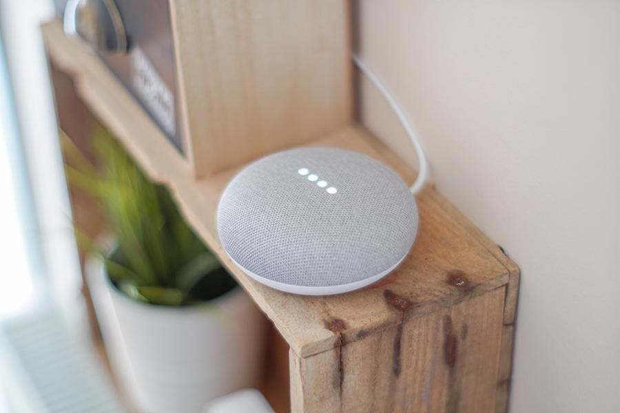 Gadget Google Assistant