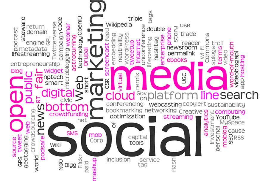 SEO für Events dank Social Media