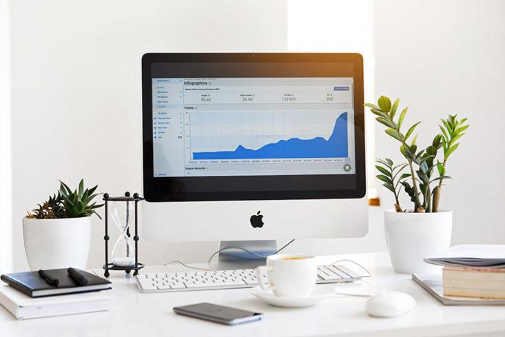 Online Marketing dank Software für Veranstaltungsmanagement