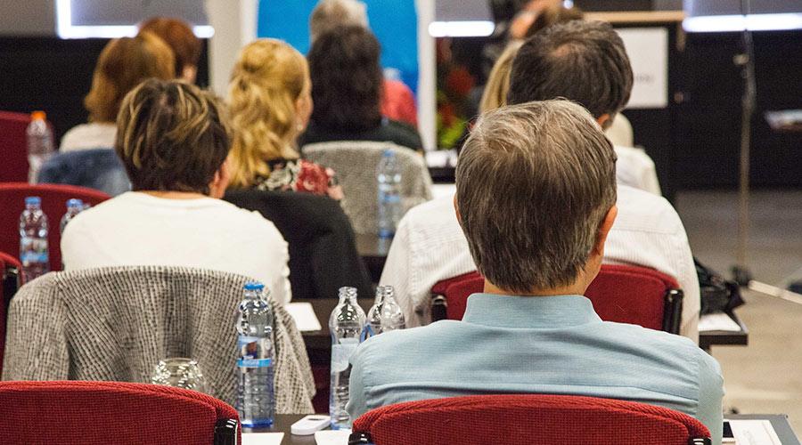 FSA einhalten bei Medizinkongressen