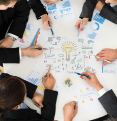 Table Session | interaktives Eventformat
