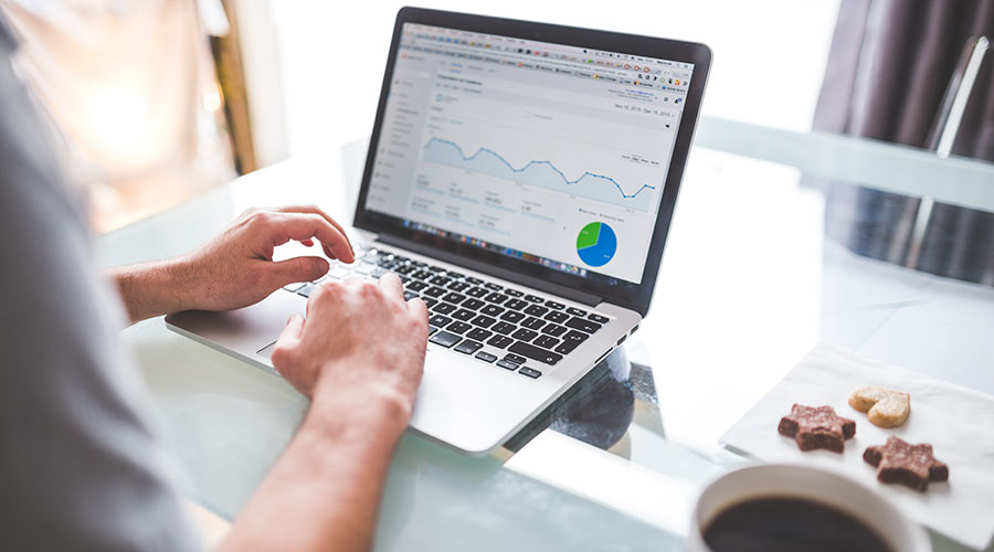 digitales Tool | Google Analytics für Eventmanager