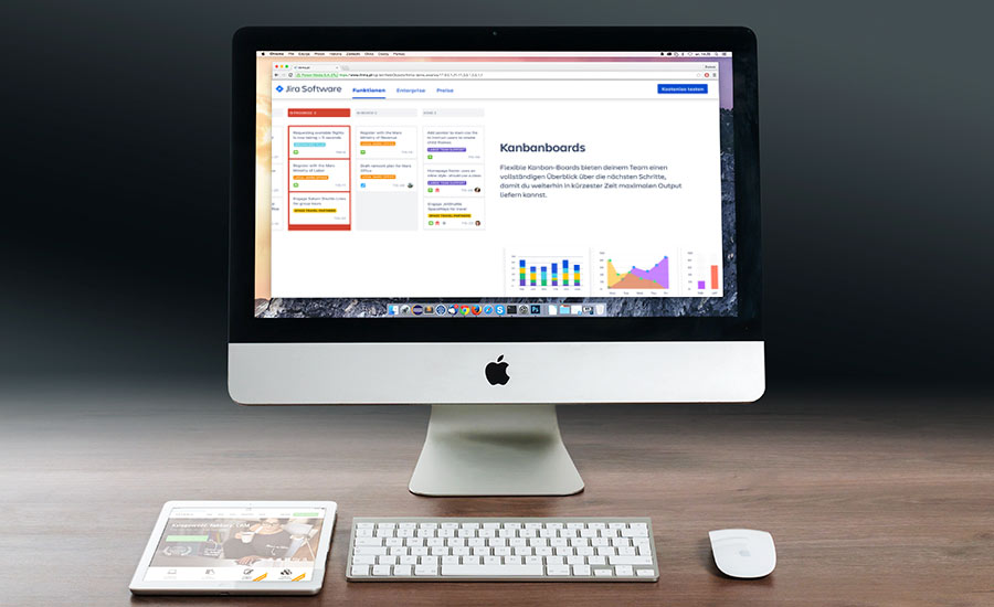 digitales Tool | Jira für Eventmanager