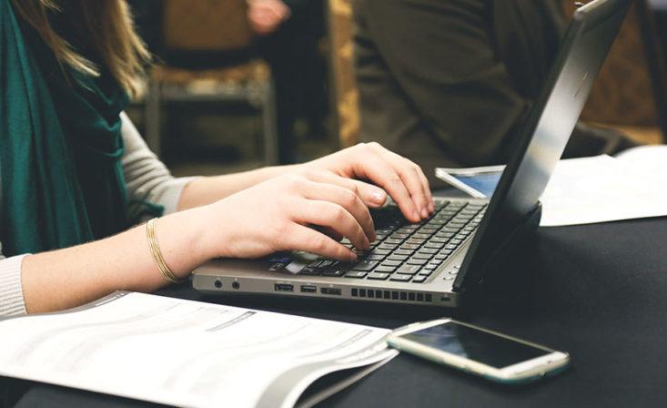 Live Blog | Hol dir eine profi Bloggerin