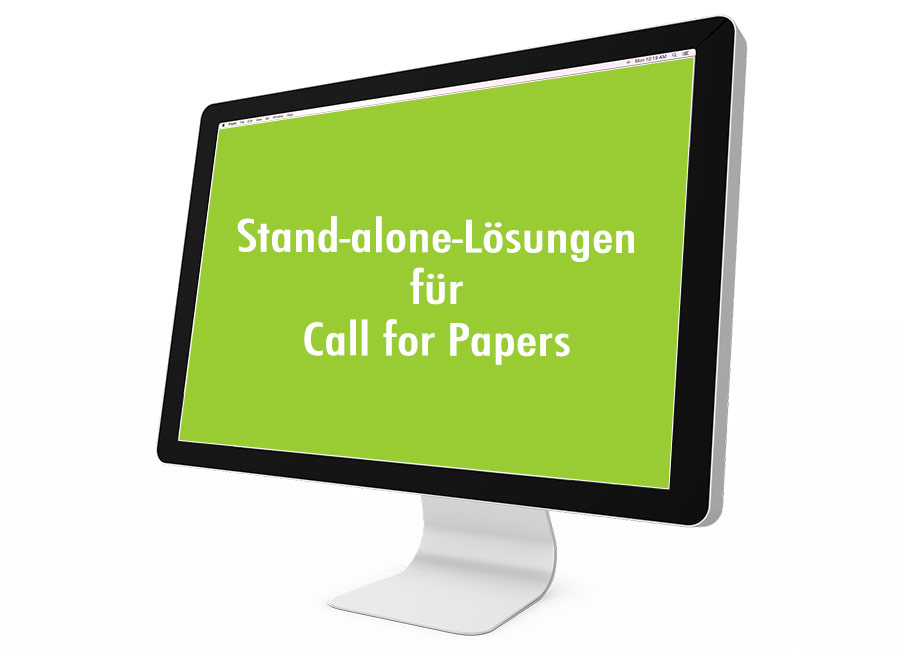 Call for Papers Software