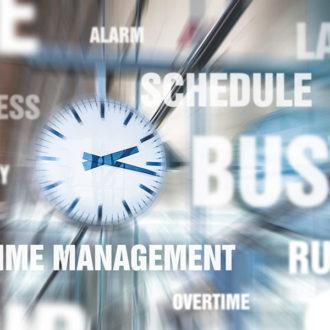 Stressabbau und Überstunden verhindern