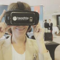 Virtual Reality für Veranstaltungen oder Locations
