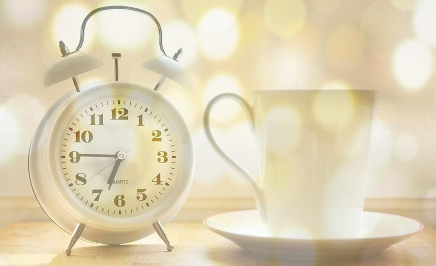 Zeit planen statt Überstunden