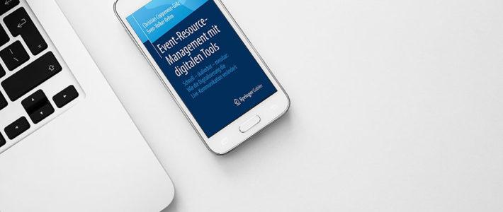 Event-Management mit digitalen Tools