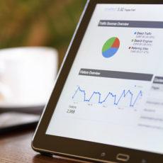 Mit Google Analytics findest du mehr Teilnehmer