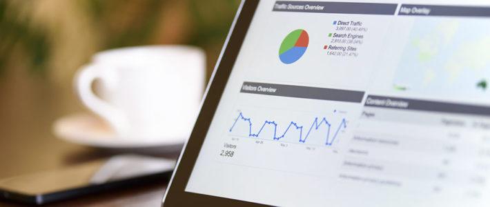 Google Analytics für Eventmanager