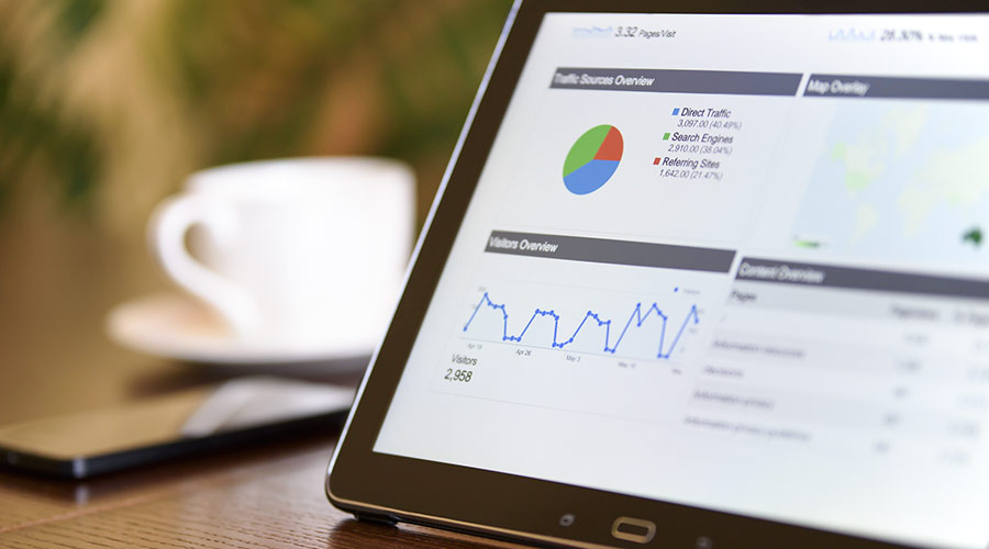 Google Analytics für Eventmanager