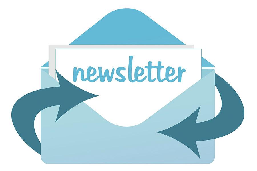 professioneller Newsletter für medizinische Fortbildungen