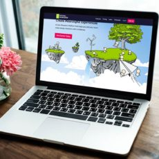 Wie surfen die Nutzer auf deiner Event-Website?