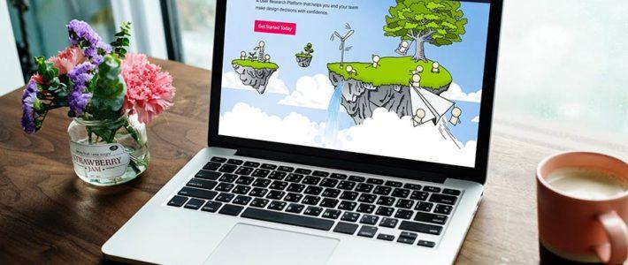 Event-Website | digitale Helfer für die Usability