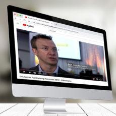 YouTube – so nutzt du die zweitgrößte Suchmaschine