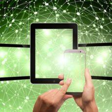 Digitalisierung – so halte ich mich fit