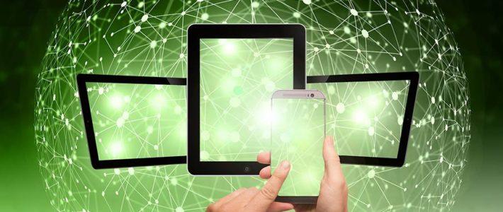 Digitalisierung | fit bleiben