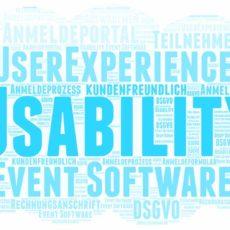 7 Anzeichen für eine kundenfreundliche Event Software