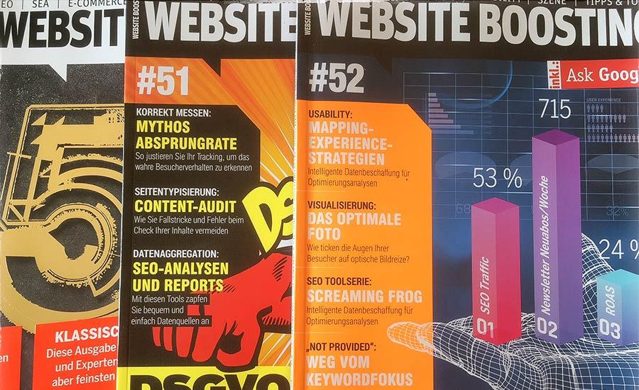 Website Boosting | Digitalisierung verstehen