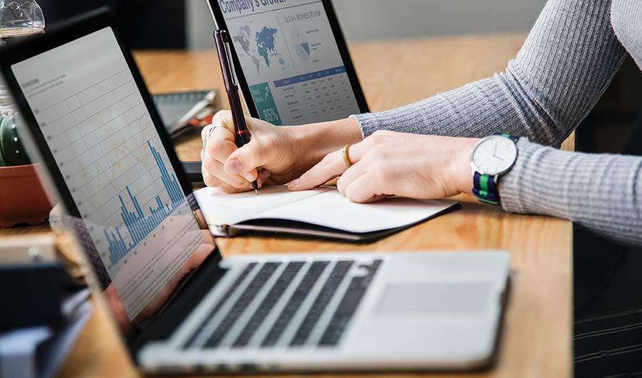 Datenanalyse wird im Eventmanagement wichtig