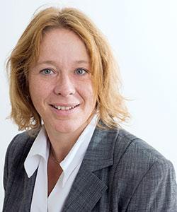 Dr. Regina Bühl | Rechercheurin
