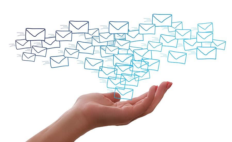 Einladungen besser ohne Dubletten versenden - dank sauberer Daten